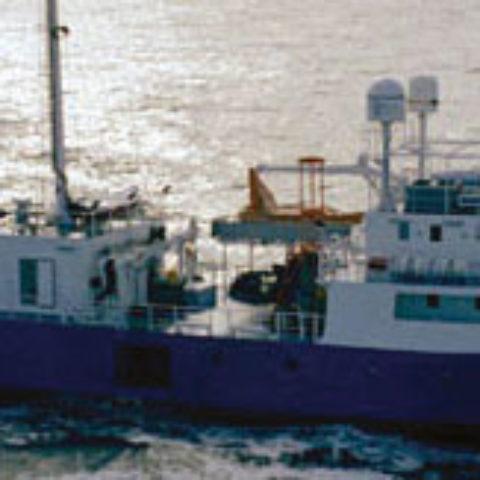 M.V. Sea Trident